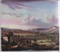 Jena von Süd-West
