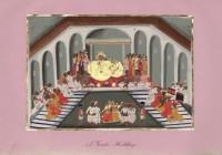 Company School Maler - Eine Hochzeit