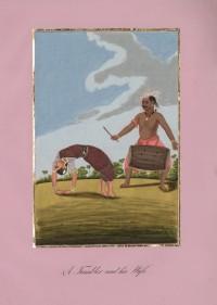 Company School Maler - Akrobaten